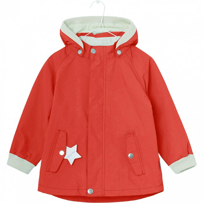 "Mini A Ture – Outdoorjacke Mini ""Wally"""