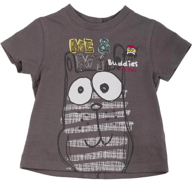 TUC TUC, T-Shirt, ME & MY BUDDIES
