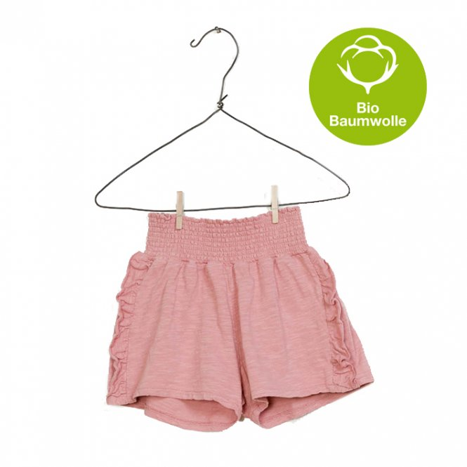 PLAY UP – Jersey Shorts, Mädchen