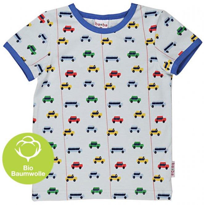 "baba Retro T-Shirt ""Autos"""