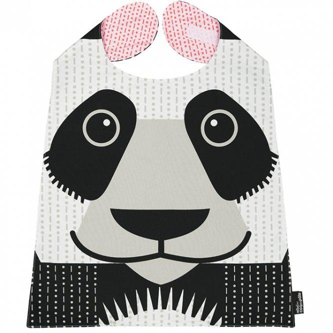 coq en pâte – Riesenlätzchen, Panda