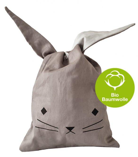 "Fabelab – Lunch Bag/Stoffbeutel ""Katze"""