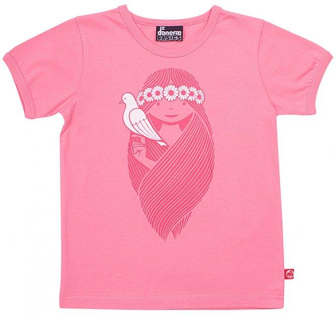 "Danefae – Basic T-Shirt ""LILMIS"""