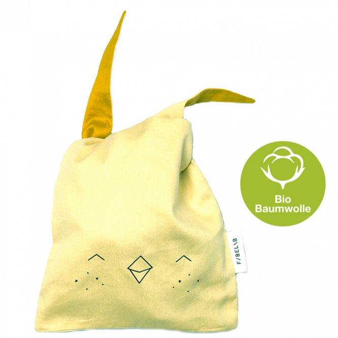 """Fabelab – Lunch Bag/Stoffbeutel """"Küken"""""""