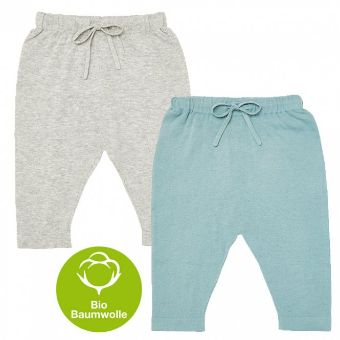 FUB SS19 Baby Relax Pants (Bio-Baumwolle)