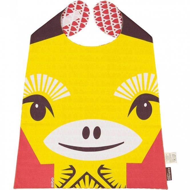 coq en pâte – Riesenlätzchen, Giraffe