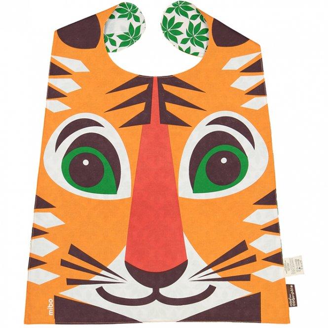 coq en pâte – Riesenlätzchen, Tiger