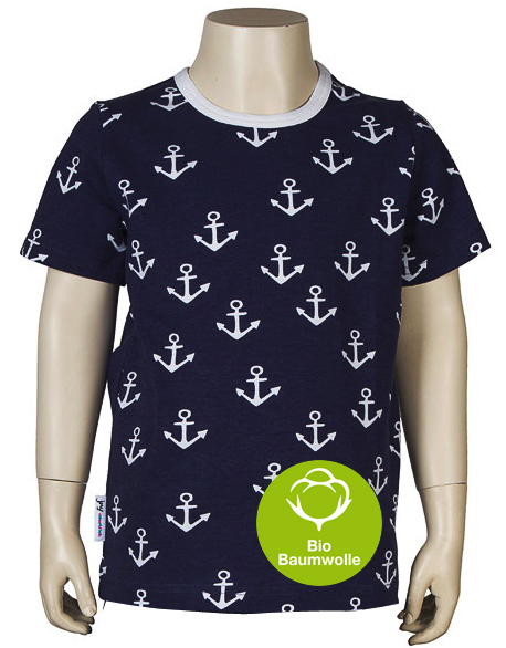 "JNY T-Shirt ""Anker"""