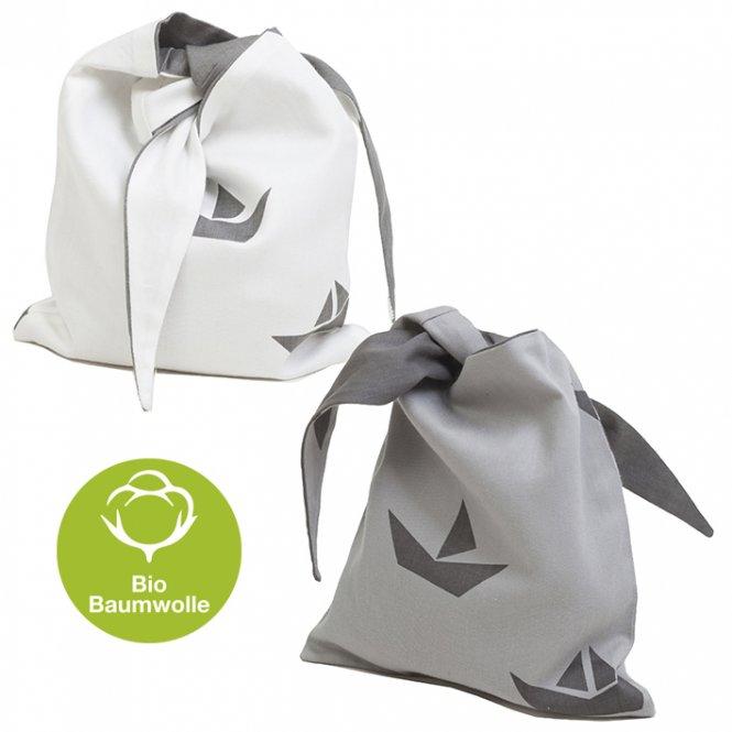 """Fabelab – Lunch Bag/Stoffbeutel """"Schiff"""""""