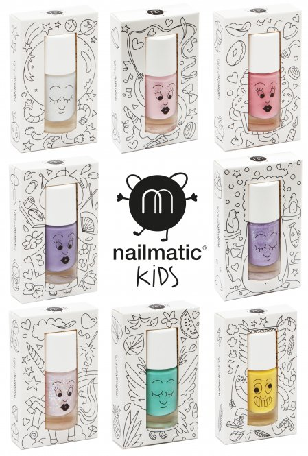 Nailmatic - Nagellack 1-er Pack