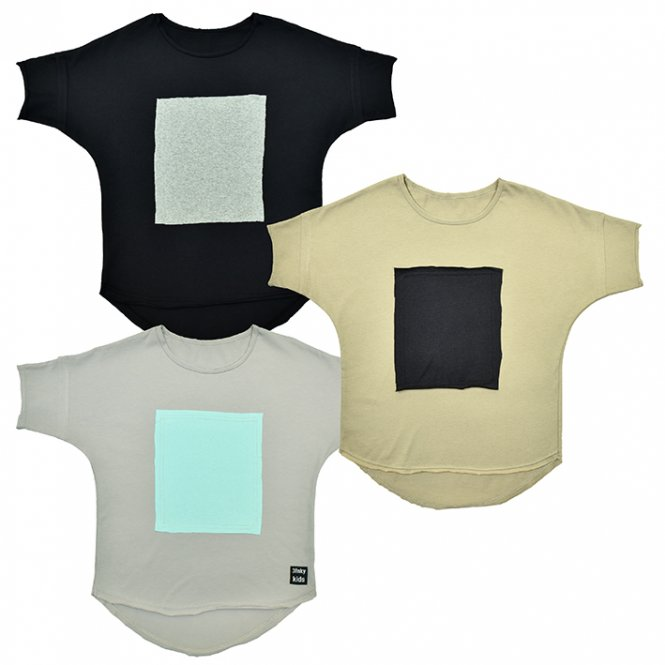 3fnky kids - Square T-Shirt