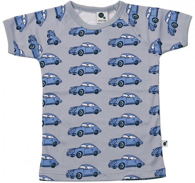 Krutter SS17 – T-Shirt Oldtimer