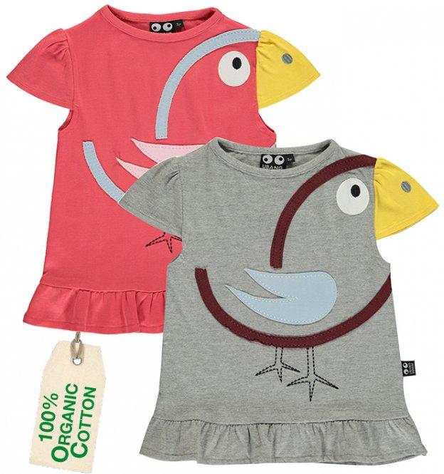 """Ubang - T-Shirt """"Bird"""""""
