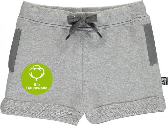 Ubang - Shorts meliert