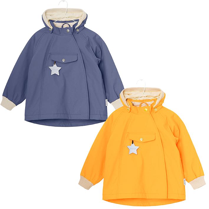 Mini A Ture – Outdoor Jacket Mini