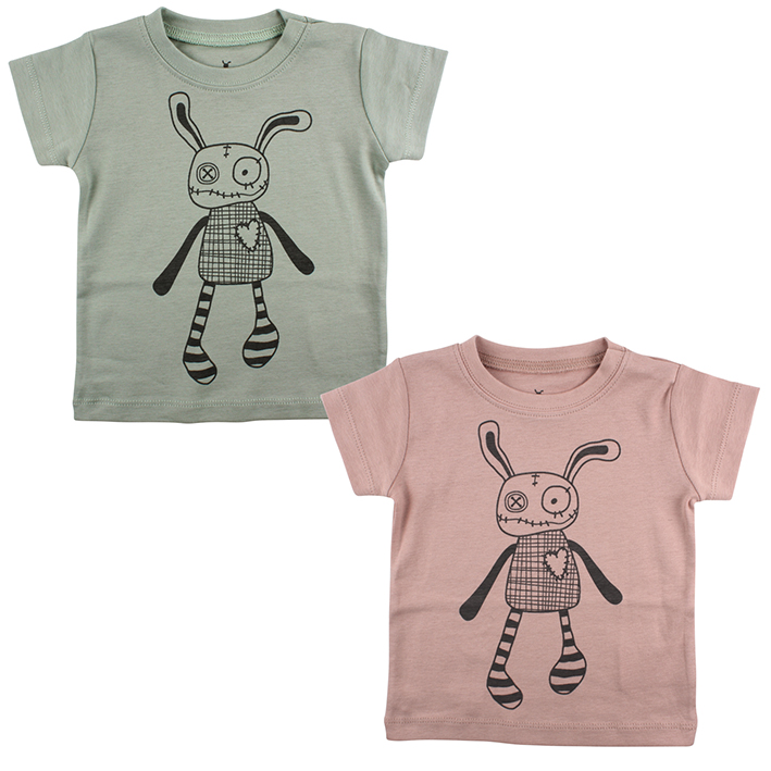 Small Rags – T-Shirt Uni   Kindermode online kaufen im Ranina-Shop 3be62b744a