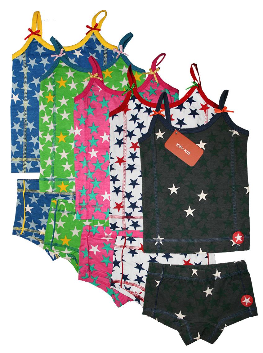 KIK*KID Unterwäsche für Mädchen | Kindermode online kaufen