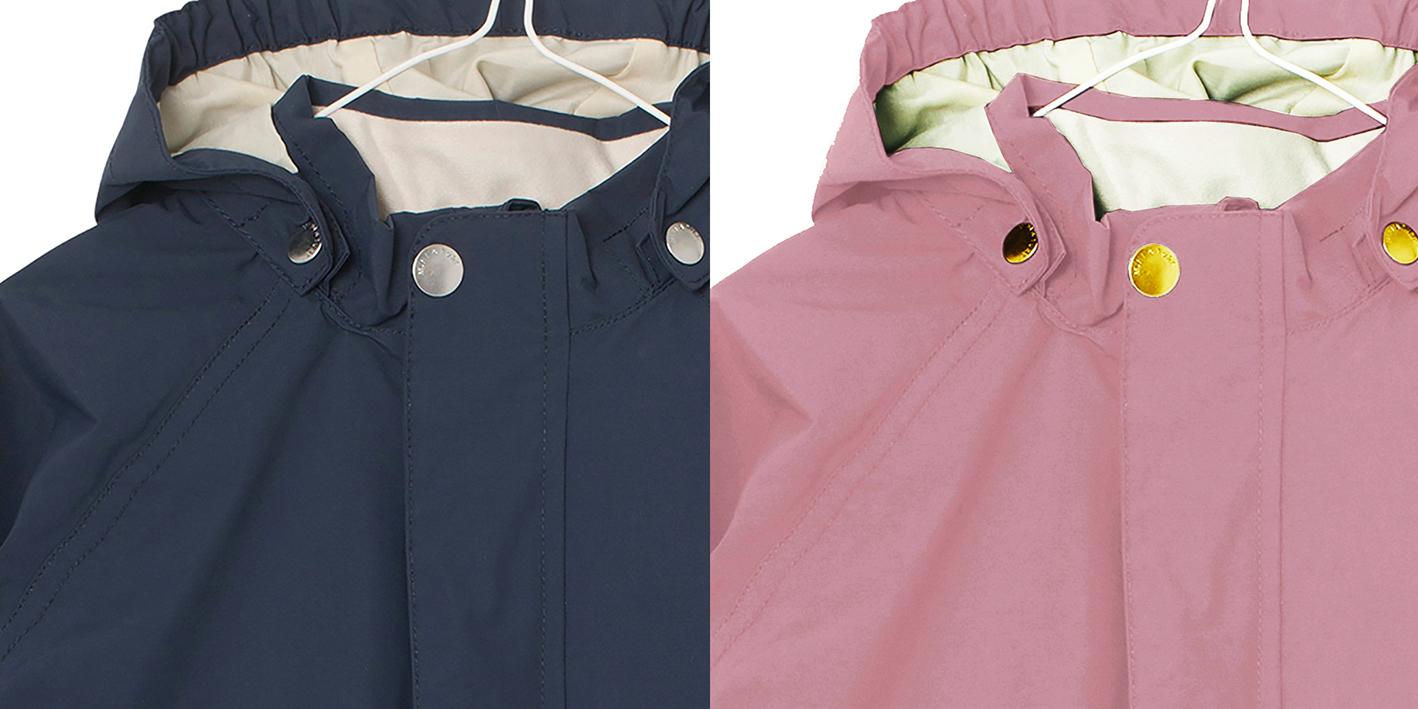"Mini A Ture – Outdoor Jacket ""Wasi"""