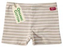 PWO Mädchen Shorts geringelt
