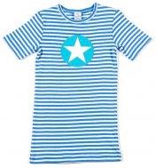 Smallstuff - T-Shirt gestreift mit Stern