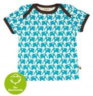 loud+proud T-Shirt Elefanten NOS
