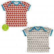 loud+proud T-Shirt Vögel NOS