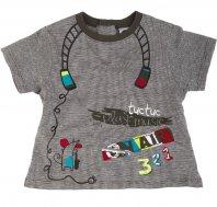 TUC TUC, T-Shirt, RADIO