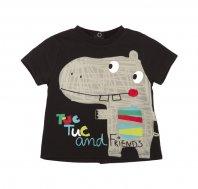 TUC TUC, T-Shirt, TUC TUC & FRIENDS