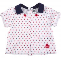 TUC TUC, Jerseyshirt, ALL ABOARD