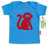 "tapete® Bio-Baumwoll Baby-T-Shirt ""Sammy"""