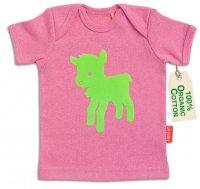 """tapete® Bio-Baumwoll Baby T-Shirt """"Heidi"""""""