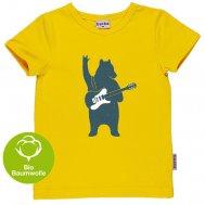 """baba T-Shirt """"Gitarrenbär"""""""