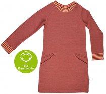 baba Sweaterkleid MILANO RED