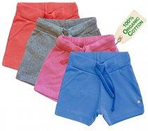tapete® Bio-Baumwoll Shorts