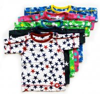 "KIK*KID T-Shirt ""print star"""