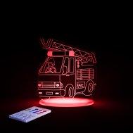 Aloka SleepyLights - Feuerwehr