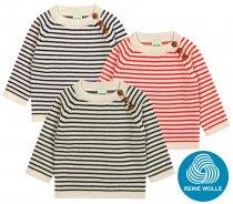 FUB AW18 Baby Strickpullover, Sweater (Merinowolle)
