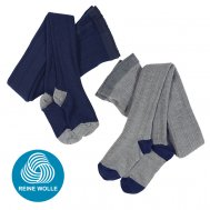 FUB AW18 Baby und Kids Extrafeinstrick Strumpfhose (Merinowolle)