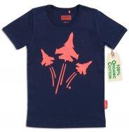 "tapete® Bio-Baumwoll Kids T-Shirt ""I am a fighter"""