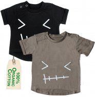 LOUD Apparel Baby T-Shirt INCA