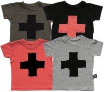 NUNUNU Plus T-Shirt