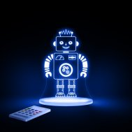 Aloka SleepyLights - Roboter