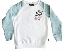 "The Future is Ours – Sweatshirt ""Montauk"""