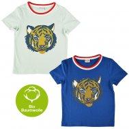 """baba T-Shirt, """"Tiger"""""""