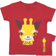 coq en pâte T-Shirt, Giraffe